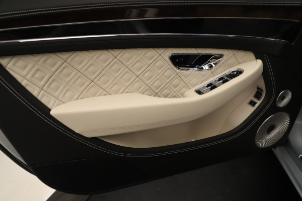 Used 2020 Bentley Continental GT V8 First Edition for sale $269,635 at Pagani of Greenwich in Greenwich CT 06830 18