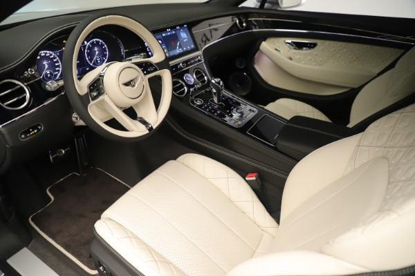 Used 2020 Bentley Continental GT V8 First Edition for sale $269,635 at Pagani of Greenwich in Greenwich CT 06830 21