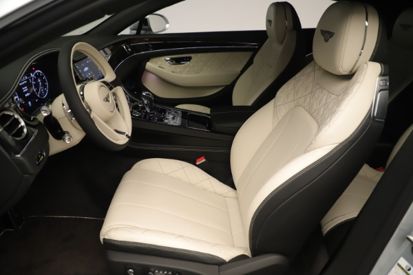 Used 2020 Bentley Continental GT V8 First Edition for sale $269,635 at Pagani of Greenwich in Greenwich CT 06830 22