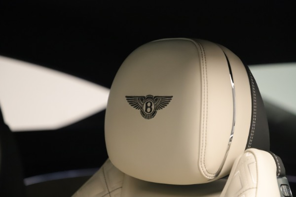 Used 2020 Bentley Continental GT V8 First Edition for sale $269,635 at Pagani of Greenwich in Greenwich CT 06830 24