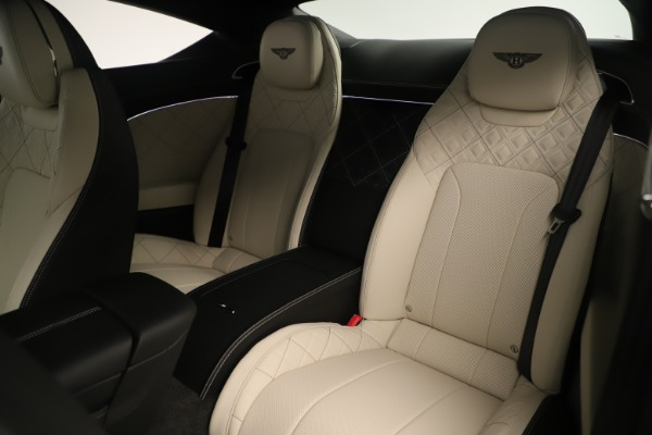 Used 2020 Bentley Continental GT V8 First Edition for sale $269,635 at Pagani of Greenwich in Greenwich CT 06830 25