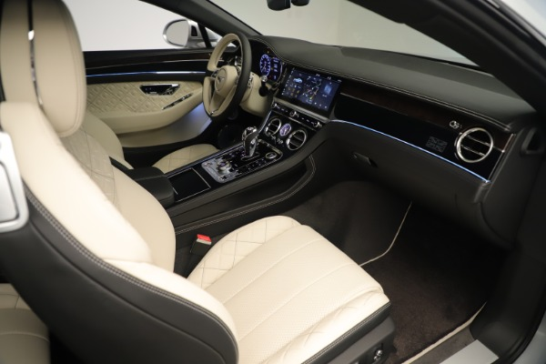 Used 2020 Bentley Continental GT V8 First Edition for sale $269,635 at Pagani of Greenwich in Greenwich CT 06830 26