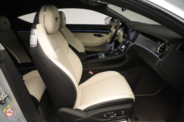 New 2020 Bentley Continental GT V8 First Edition for sale Sold at Pagani of Greenwich in Greenwich CT 06830 27