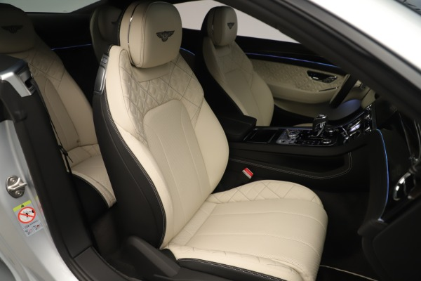 Used 2020 Bentley Continental GT V8 First Edition for sale $269,635 at Pagani of Greenwich in Greenwich CT 06830 28