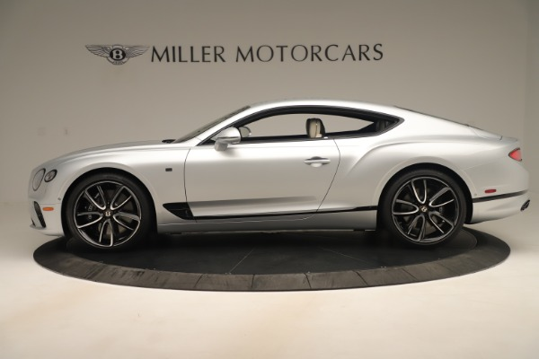 Used 2020 Bentley Continental GT V8 First Edition for sale $269,635 at Pagani of Greenwich in Greenwich CT 06830 3