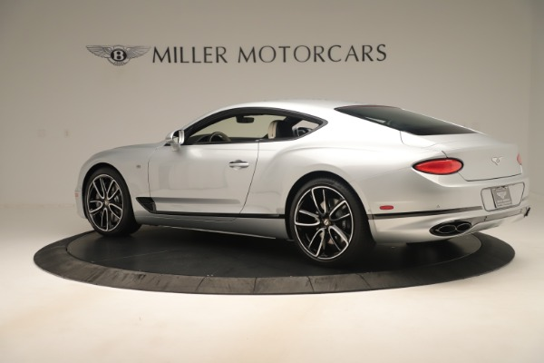 Used 2020 Bentley Continental GT V8 First Edition for sale $269,635 at Pagani of Greenwich in Greenwich CT 06830 4