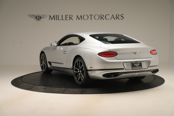 Used 2020 Bentley Continental GT V8 First Edition for sale $269,635 at Pagani of Greenwich in Greenwich CT 06830 5