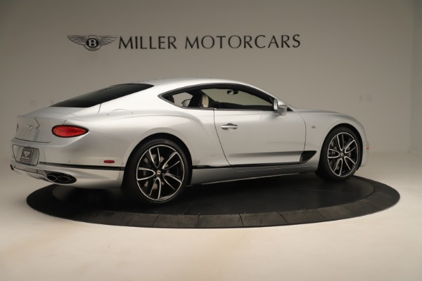 Used 2020 Bentley Continental GT V8 First Edition for sale $269,635 at Pagani of Greenwich in Greenwich CT 06830 8
