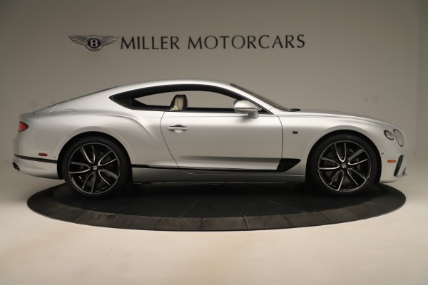 Used 2020 Bentley Continental GT V8 First Edition for sale $269,635 at Pagani of Greenwich in Greenwich CT 06830 9