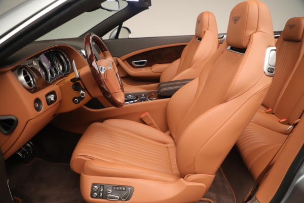 Used 2016 Bentley Continental GT V8 S for sale Sold at Pagani of Greenwich in Greenwich CT 06830 24