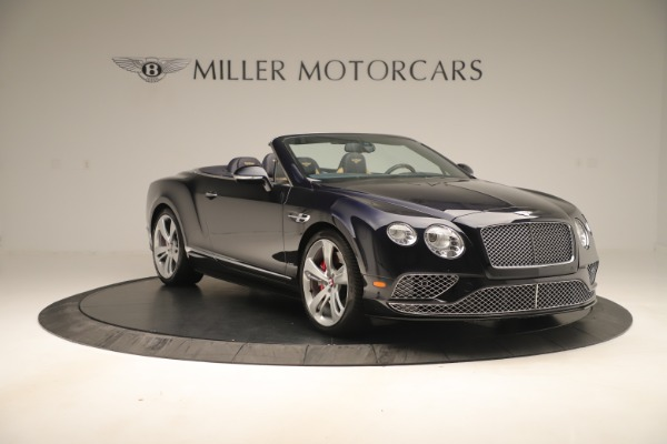 Used 2017 Bentley Continental GT V8 S for sale Sold at Pagani of Greenwich in Greenwich CT 06830 11