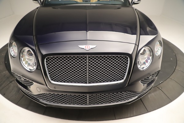 Used 2017 Bentley Continental GT V8 S for sale Sold at Pagani of Greenwich in Greenwich CT 06830 19