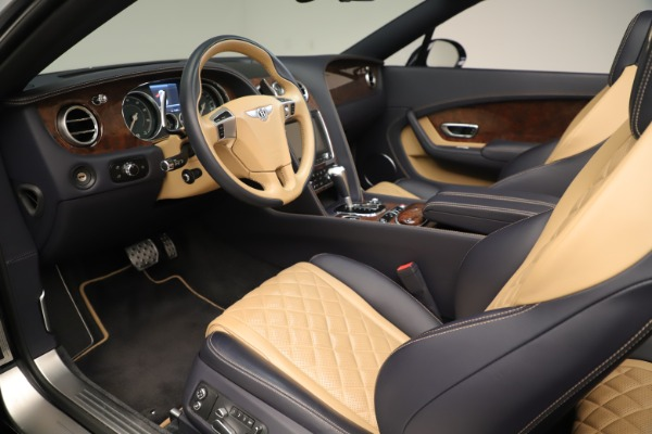 Used 2017 Bentley Continental GT V8 S for sale Sold at Pagani of Greenwich in Greenwich CT 06830 22