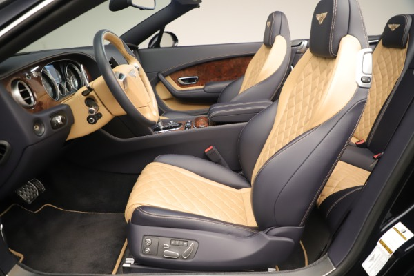Used 2017 Bentley Continental GT V8 S for sale Sold at Pagani of Greenwich in Greenwich CT 06830 23