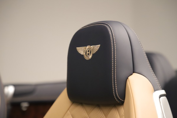Used 2017 Bentley Continental GT V8 S for sale Sold at Pagani of Greenwich in Greenwich CT 06830 25