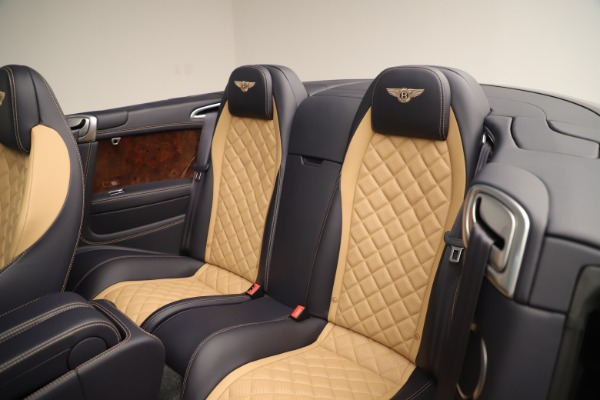 Used 2017 Bentley Continental GT V8 S for sale Sold at Pagani of Greenwich in Greenwich CT 06830 26