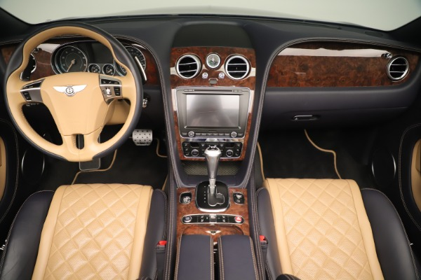 Used 2017 Bentley Continental GT V8 S for sale Sold at Pagani of Greenwich in Greenwich CT 06830 27