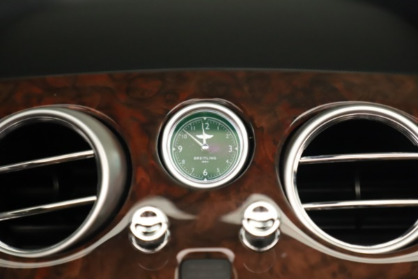 Used 2017 Bentley Continental GT V8 S for sale Sold at Pagani of Greenwich in Greenwich CT 06830 28