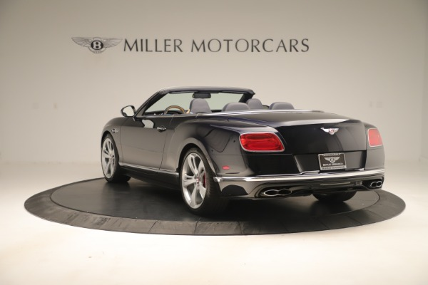 Used 2017 Bentley Continental GT V8 S for sale Sold at Pagani of Greenwich in Greenwich CT 06830 5
