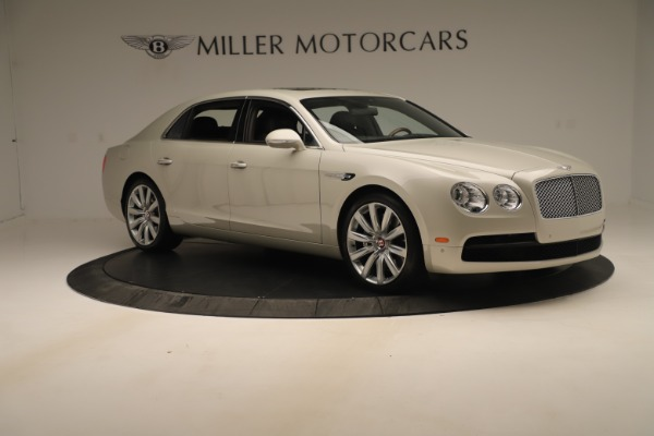 Used 2015 Bentley Flying Spur V8 for sale Sold at Pagani of Greenwich in Greenwich CT 06830 10