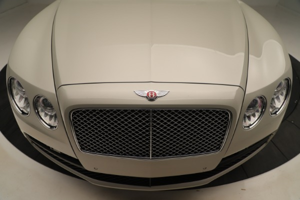 Used 2015 Bentley Flying Spur V8 for sale Sold at Pagani of Greenwich in Greenwich CT 06830 12