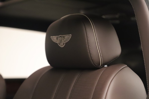 Used 2015 Bentley Flying Spur V8 for sale Sold at Pagani of Greenwich in Greenwich CT 06830 19