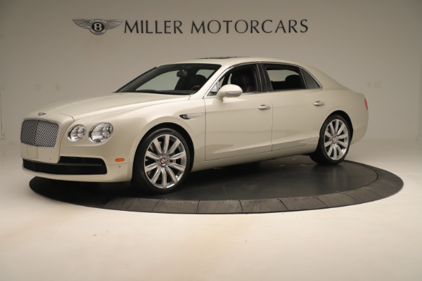 Used 2015 Bentley Flying Spur V8 for sale Sold at Pagani of Greenwich in Greenwich CT 06830 2