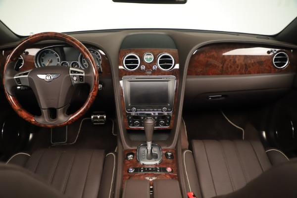 Used 2015 Bentley Flying Spur V8 for sale Sold at Pagani of Greenwich in Greenwich CT 06830 23