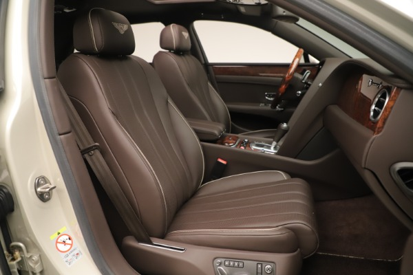 Used 2015 Bentley Flying Spur V8 for sale Sold at Pagani of Greenwich in Greenwich CT 06830 26