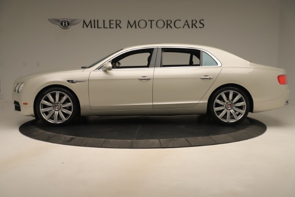 Used 2015 Bentley Flying Spur V8 for sale Sold at Pagani of Greenwich in Greenwich CT 06830 3