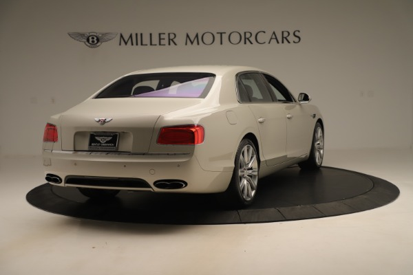 Used 2015 Bentley Flying Spur V8 for sale Sold at Pagani of Greenwich in Greenwich CT 06830 6