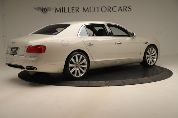 Used 2015 Bentley Flying Spur V8 for sale Sold at Pagani of Greenwich in Greenwich CT 06830 7