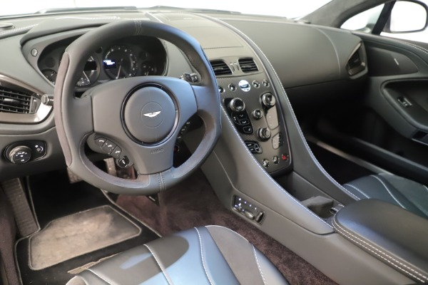 Used 2014 Aston Martin Vanquish Coupe for sale $119,900 at Pagani of Greenwich in Greenwich CT 06830 13