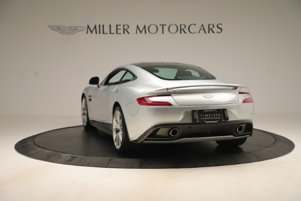 Used 2014 Aston Martin Vanquish Coupe for sale $116,900 at Pagani of Greenwich in Greenwich CT 06830 4