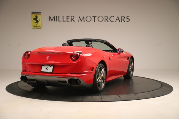 Used 2016 Ferrari California T for sale Sold at Pagani of Greenwich in Greenwich CT 06830 7