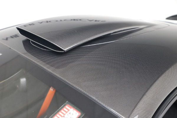 New 2019 McLaren 600LT for sale $311,619 at Pagani of Greenwich in Greenwich CT 06830 15