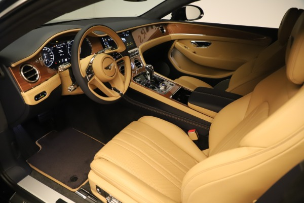New 2020 Bentley Continental GT V8 for sale Sold at Pagani of Greenwich in Greenwich CT 06830 17
