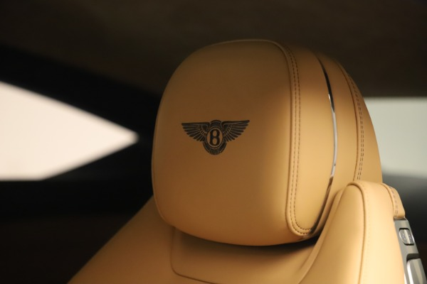 New 2020 Bentley Continental GT V8 for sale Sold at Pagani of Greenwich in Greenwich CT 06830 20