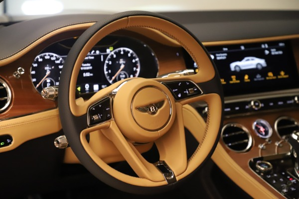 New 2020 Bentley Continental GT V8 for sale Sold at Pagani of Greenwich in Greenwich CT 06830 21