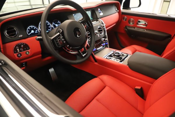 New 2020 Rolls-Royce Cullinan for sale Sold at Pagani of Greenwich in Greenwich CT 06830 14