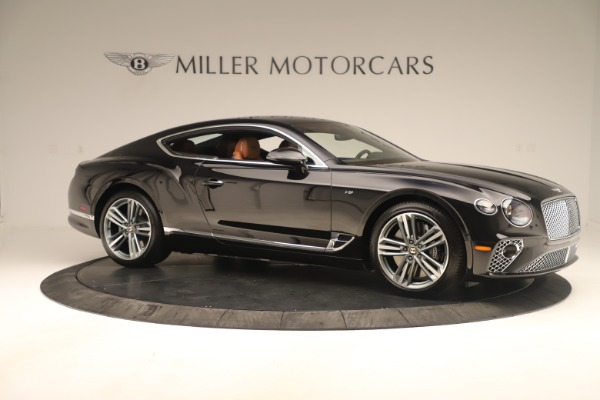 New 2020 Bentley Continental GT V8 for sale Sold at Pagani of Greenwich in Greenwich CT 06830 10