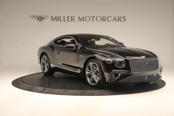 New 2020 Bentley Continental GT V8 for sale Sold at Pagani of Greenwich in Greenwich CT 06830 11