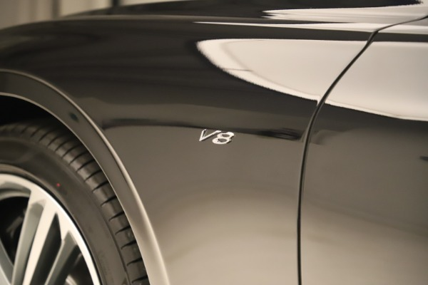 New 2020 Bentley Continental GT V8 for sale Sold at Pagani of Greenwich in Greenwich CT 06830 16