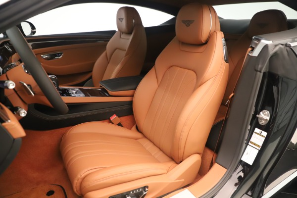 New 2020 Bentley Continental GT V8 for sale Sold at Pagani of Greenwich in Greenwich CT 06830 19