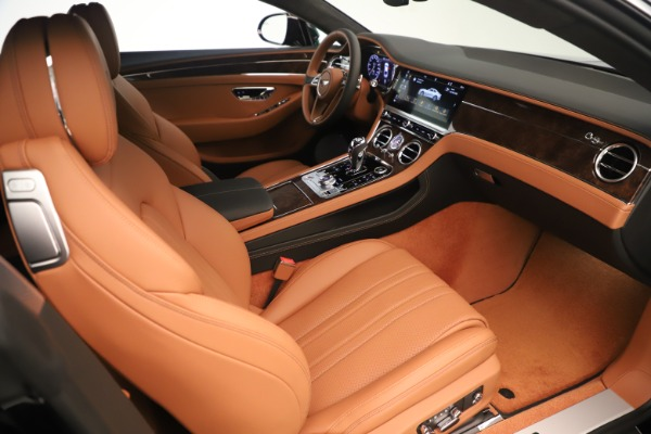 New 2020 Bentley Continental GT V8 for sale Sold at Pagani of Greenwich in Greenwich CT 06830 23