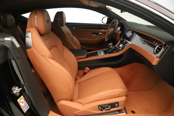 New 2020 Bentley Continental GT V8 for sale Sold at Pagani of Greenwich in Greenwich CT 06830 24