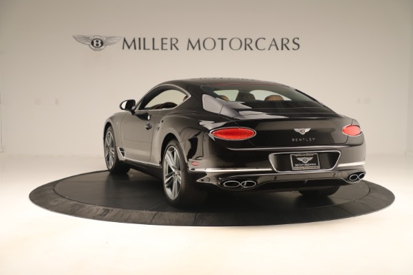New 2020 Bentley Continental GT V8 for sale Sold at Pagani of Greenwich in Greenwich CT 06830 5