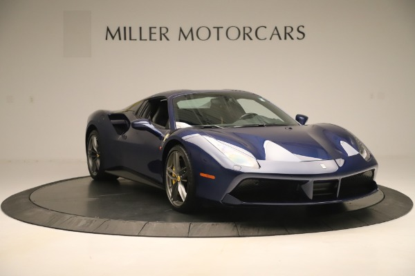 Used 2018 Ferrari 488 Spider for sale $289,900 at Pagani of Greenwich in Greenwich CT 06830 18