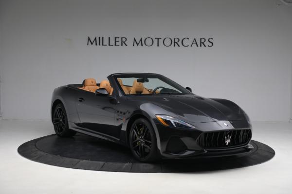 New 2019 Maserati GranTurismo MC Convertible for sale Sold at Pagani of Greenwich in Greenwich CT 06830 11
