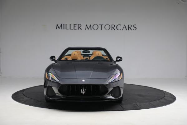 New 2019 Maserati GranTurismo MC Convertible for sale Sold at Pagani of Greenwich in Greenwich CT 06830 12